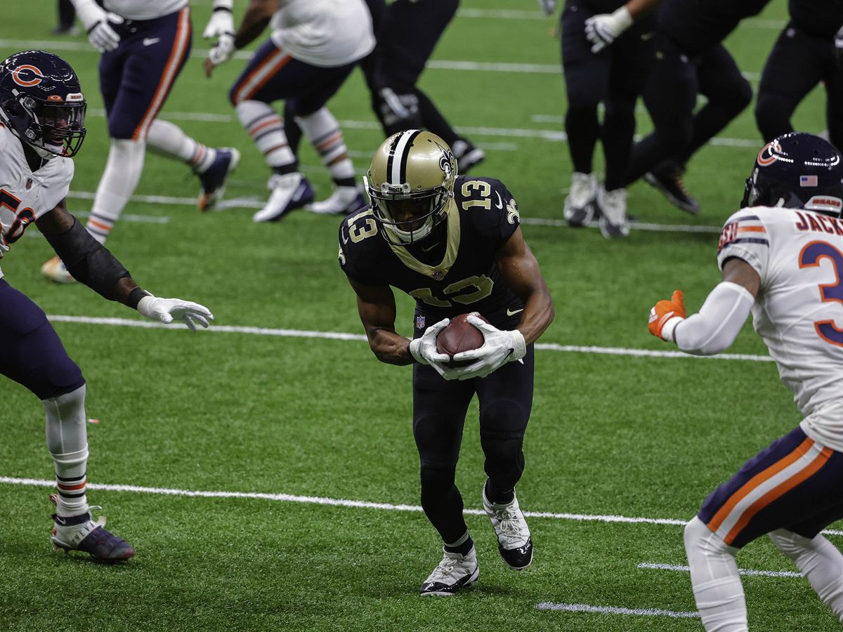 Saints seeking second NFC championship appearance in three years