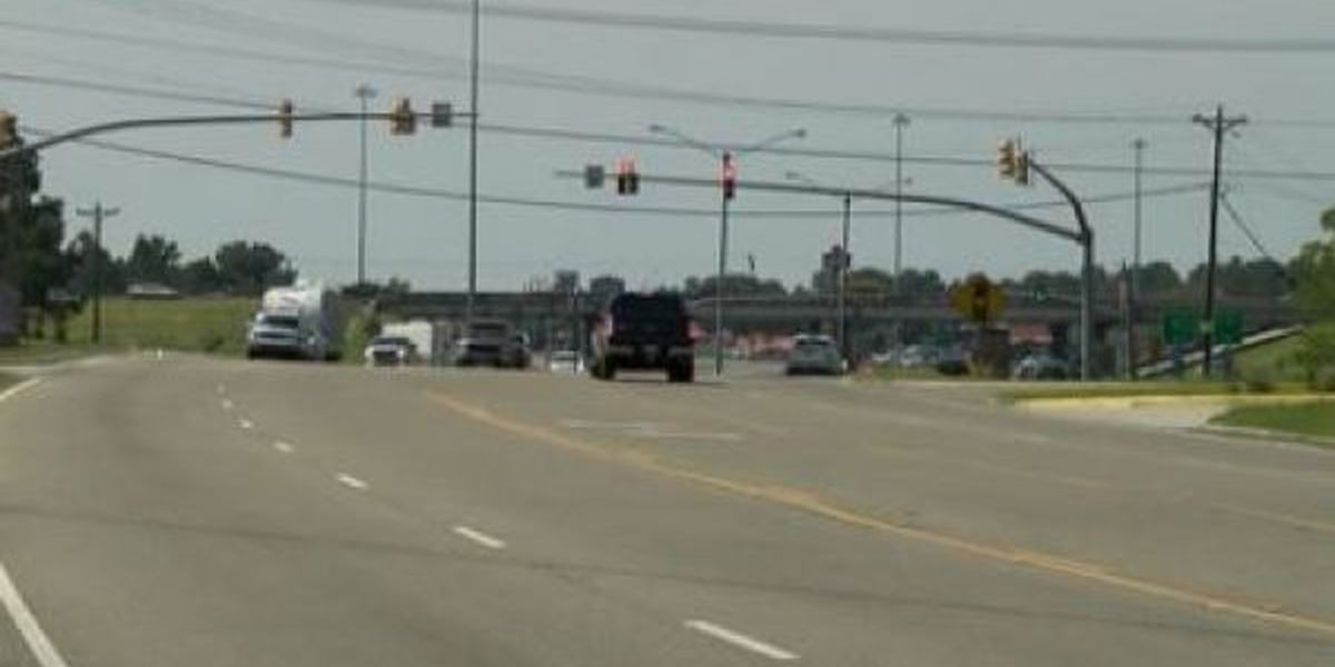 State funding expected to accelerate connector road project