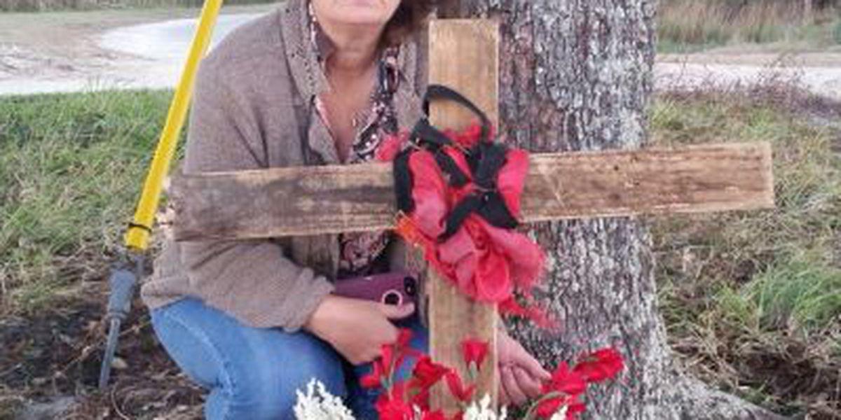 Family pays tribute to plane crash victim