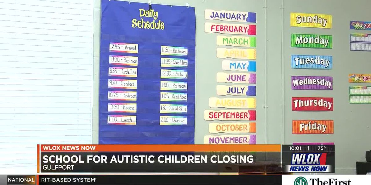 Lack of funding causes closure of Coast school for autistic children