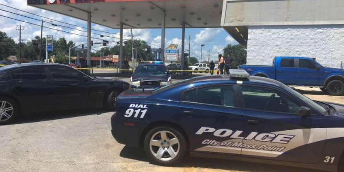 Chief: Moss Point store owner shot man over 'possibly stolen' items