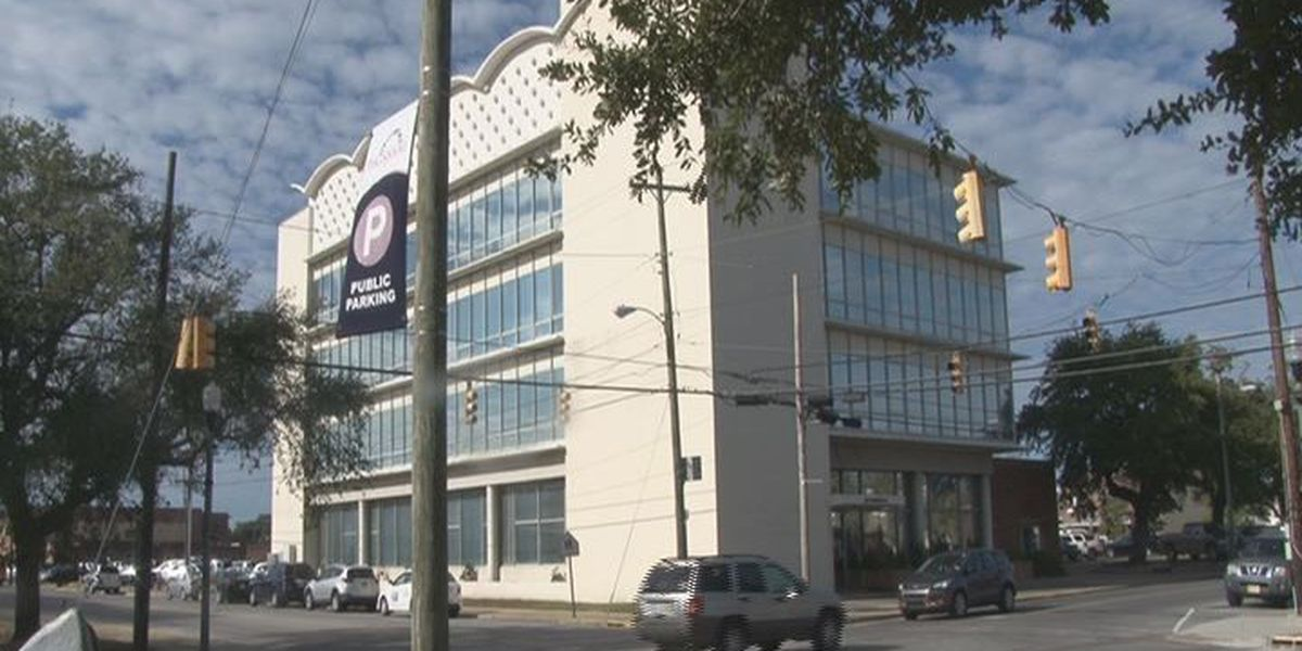 Realtor says renovation of Pascagoula building will boost downtown development