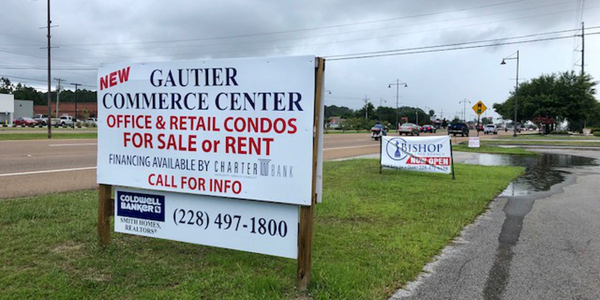 New business sets up shop inside Gautier purchase-only complex
