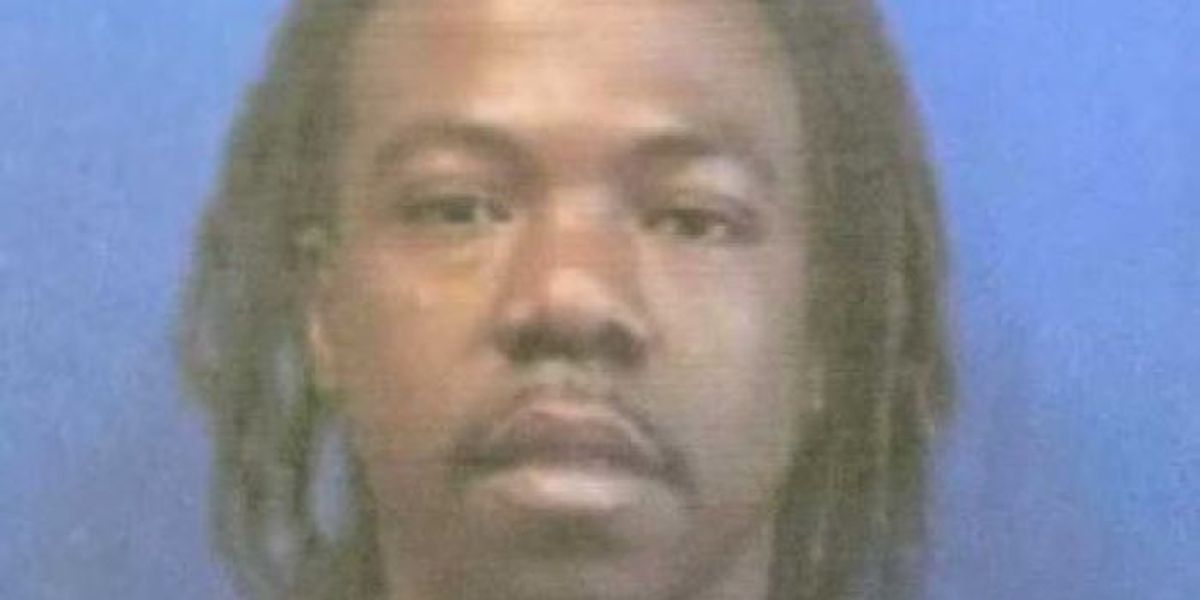Suspect in deadly Lucedale shooting surrenders to police