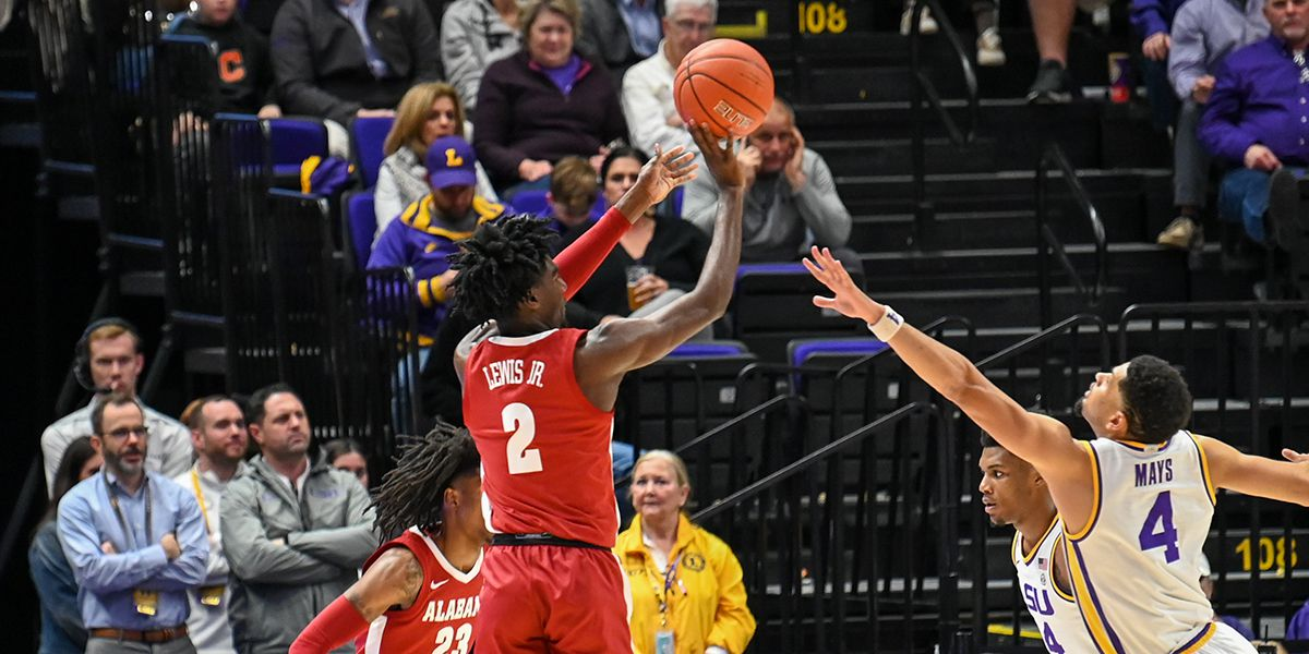 Pelicans 'excited' about Kira Lewis