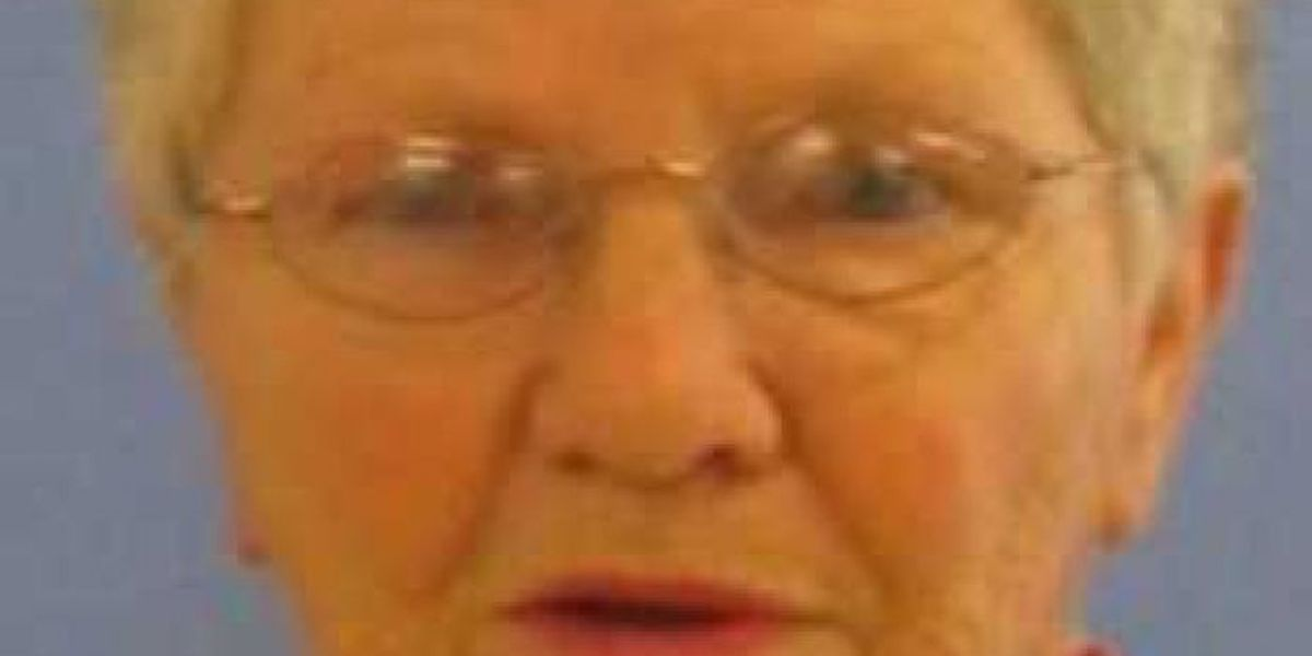 Silver Alert cancelled for 80-year-old Meridian woman