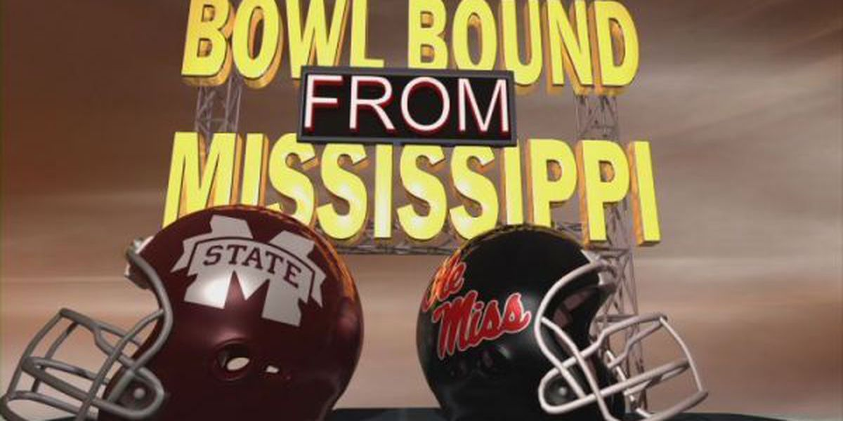 Watch 'Bowl Bound From Mississippi' tonight