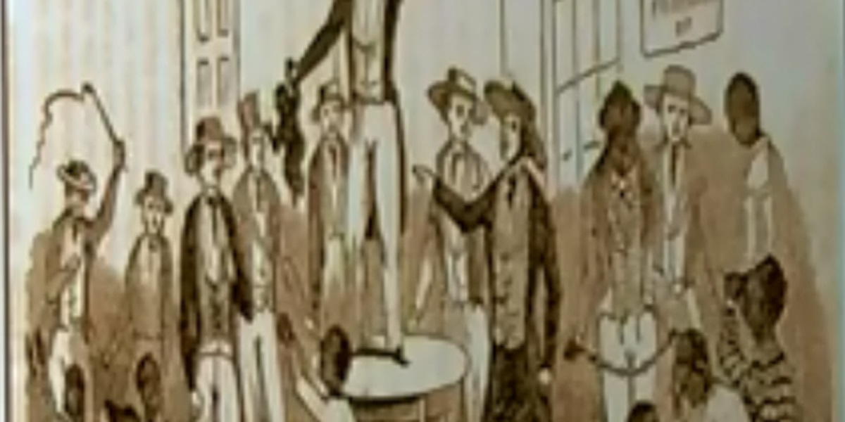 Dark history of lynching in Mississippi highlighted following senator's comments