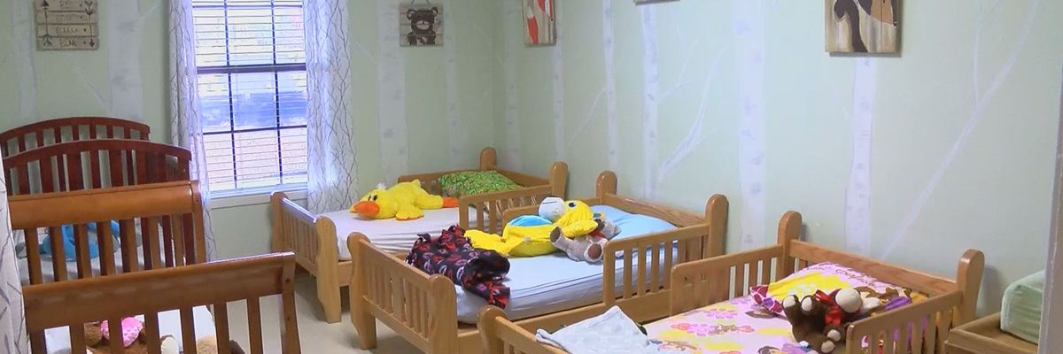 South Mississippi Strong: Harrison County's emergency youth shelter gives a safe space to children in need