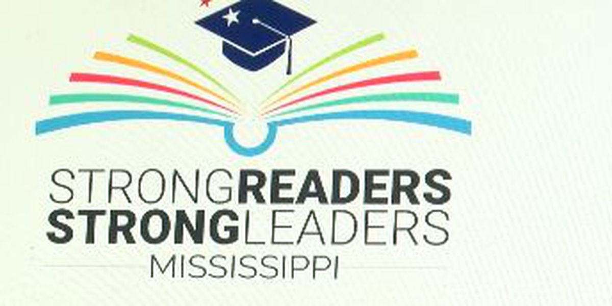 Mississippi Department of Education fostering strong readers