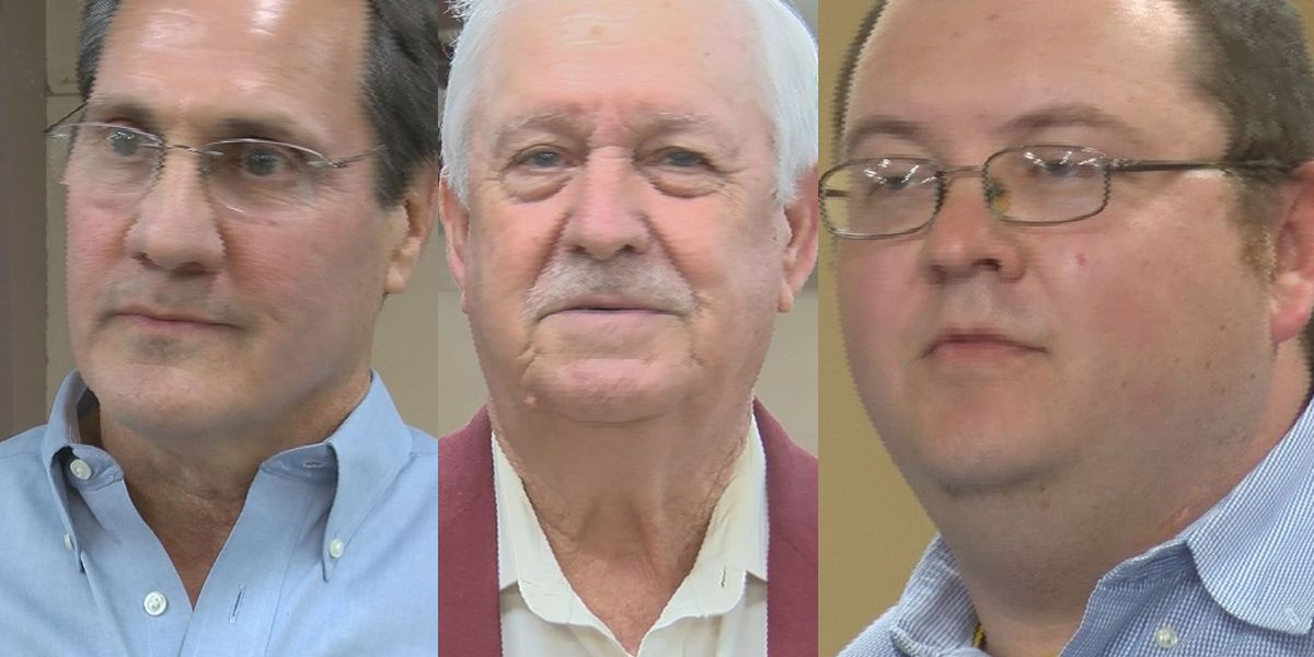 Pascagoula mayor candidates discuss their platforms ahead of special election