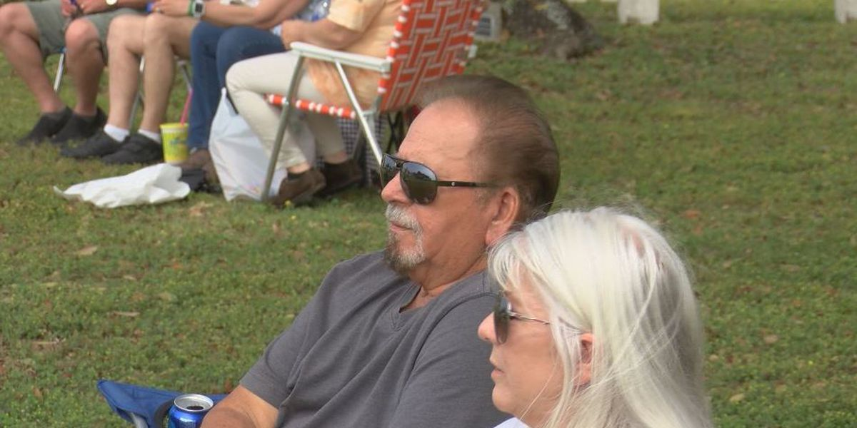 Barbashela BBQ & Music Festival doesn't miss a beat amid COVID-19 concerns