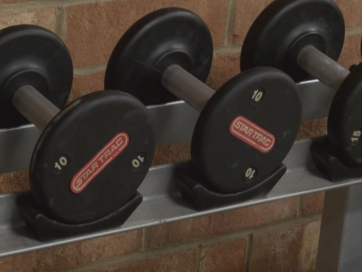 'Bringing Healthy Back' holds workout boot camp for the public