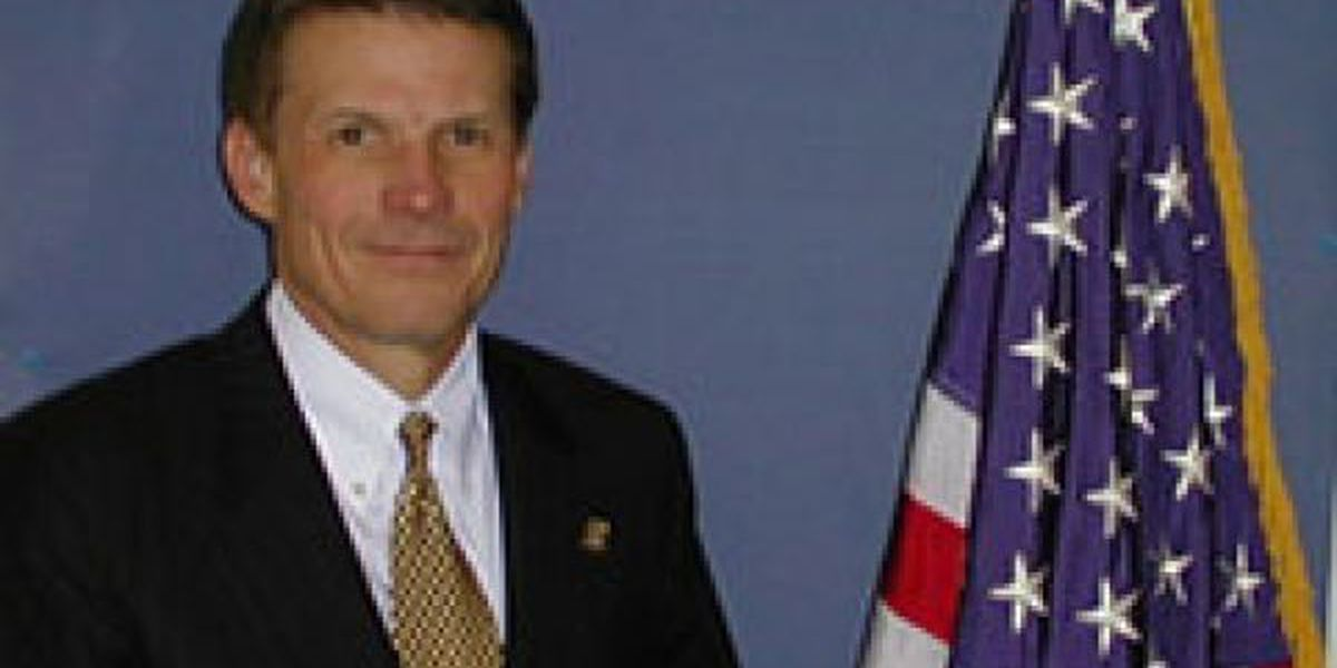 Marshall Fisher appointed new MDOC commissioner