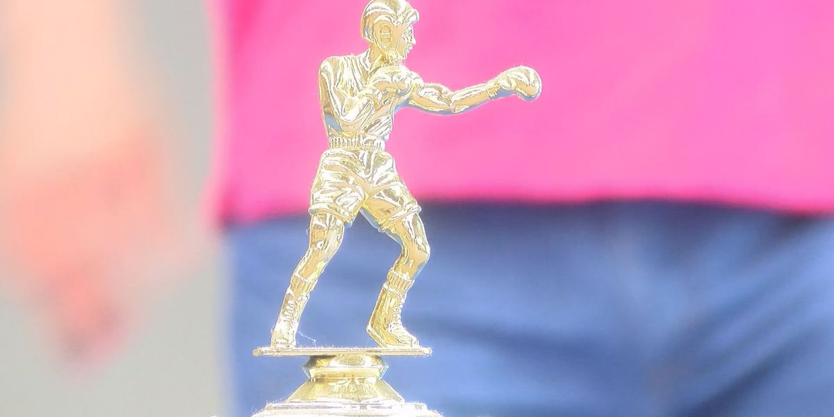 Golden Gloves Boxing Tournament in Pascagoula begins Saturday