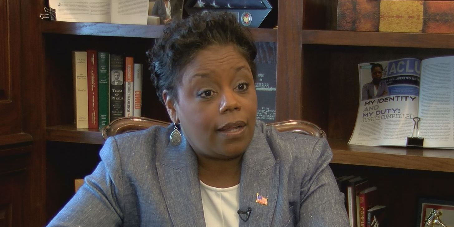 Democratic nominee for AG questions party unity, prompting Jim Hood to respond