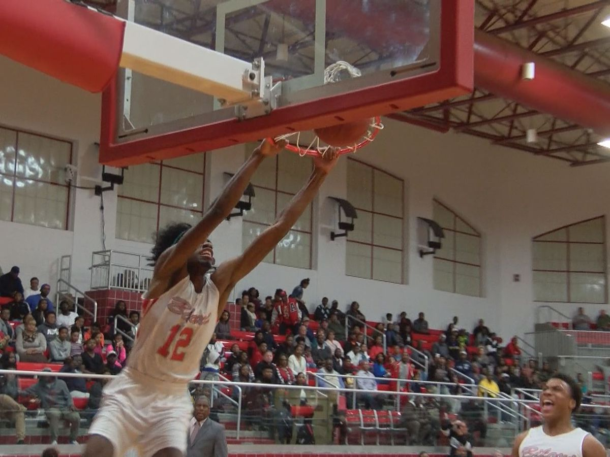 Prep Roundup: Biloxi stays undefeated, Lady Hornets edge out Pass Christian