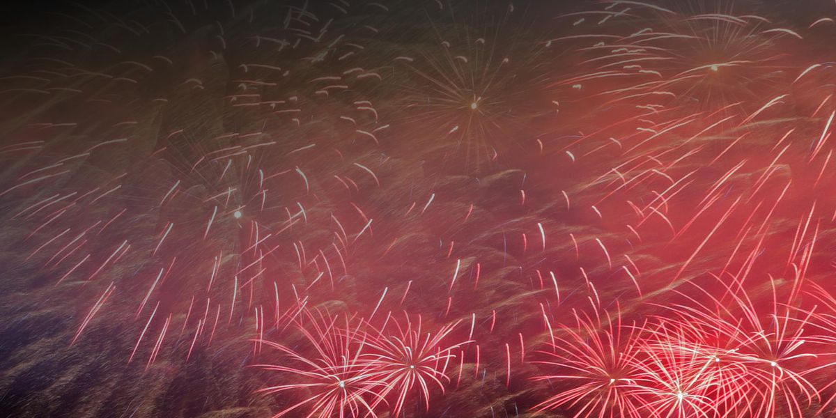 Waveland 4th of July firework show postponed until Labor Day weekend