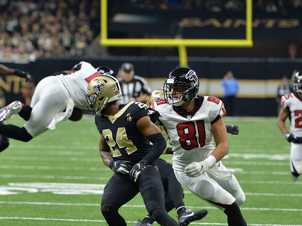 Falcons fans hopeful for a victory Sunday, but acknowledge team's dismal record